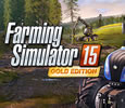 Farming Simulator 2015 - Gold Edition System Requirements