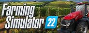 Farming Simulator 22 System Requirements