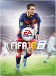 FIFA 16 System Requirements