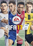 FIFA 17 Similar Games System Requirements