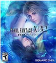 Final Fantasy X/X-2 HD Remaster Similar Games System Requirements