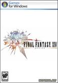 Final Fantasy XIV Similar Games System Requirements