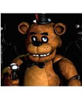 Five Nights at Freddy's Similar Games System Requirements