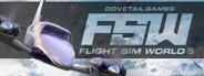 Flight Sim World System Requirements
