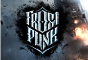 Frostpunk Similar Games System Requirements