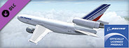 FSX Steam Edition: McDonnell Douglas DC-10 System Requirements