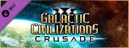 Galactic Civilizations III - Crusade System Requirements