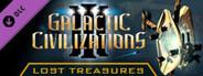 Galactic Civilizations III - Lost Treasures System Requirements