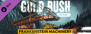 Gold Rush: The Game - Frankenstein Machinery System Requirements