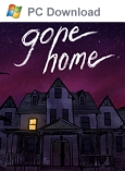 Gone Home Similar Games System Requirements