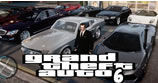 Grand Theft Auto 6 Similar Games System Requirements