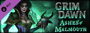 Grim Dawn - Ashes of Malmouth Expansion System Requirements