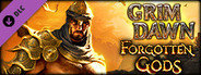 Grim Dawn - Forgotten Gods System Requirements