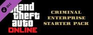 GTA 5 Criminal Enterprise Starter Pack System Requirements