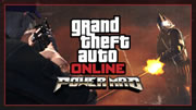 GTA Online Power Mad System Requirements