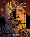Half-Life: A Place in the West - Chapter 3 Similar Games System Requirements