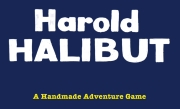 Harold Halibut System Requirements