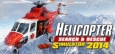 Helicopter Simulator 2014: Search and Rescue System Requirements