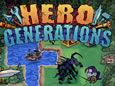 Hero Generations Similar Games System Requirements