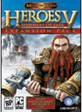 Heroes of Might & Magic V: Hammers of Fate System Requirements