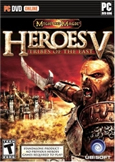 Heroes of Might & Magic V: Tribes of The East System Requirements