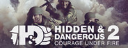 Hidden & Dangerous 2: Courage Under Fire System Requirements