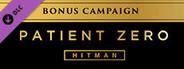 HITMAN: Bonus Campaign Patient Zero System Requirements