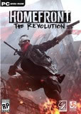 Homefront: The Revolution System Requirements