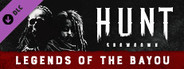Hunt: Showdown - Legends of the Bayou System Requirements