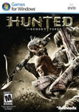Hunted: The Demon's Forge System Requirements