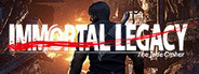 Immortal Legacy: The Jade Cipher System Requirements