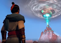 Immortals Fenyx Rising Myths of the Eastern Realm System Requirements