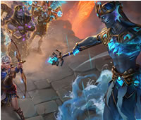 Immortals Fenyx Rising The Lost Gods System Requirements