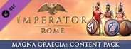 Imperator: Rome Magna Graecia System Requirements