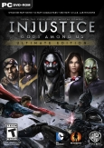 Injustice: Gods Among Us Ultimate Edition System Requirements