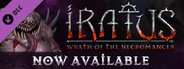 Iratus: Wrath of the Necromancer System Requirements