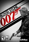 James Bond 007: Blood Stone System Requirements