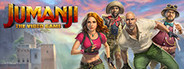 JUMANJI: The Video Game System Requirements
