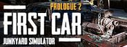 Junkyard Simulator: First Car System Requirements
