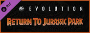 Jurassic World Evolution: Return To Jurassic Park System Requirements