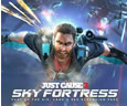 Just Cause 3 DLC: Sky Fortress Pack System Requirements