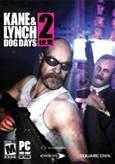Kane & Lynch 2: Dog Days System Requirements