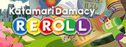 Katamari Damacy REROLL System Requirements