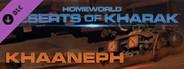 Khaaneph Fleet Pack System Requirements