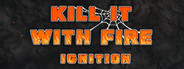 Kill It With Fire: Ignition System Requirements