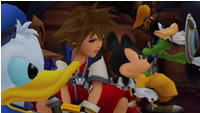 KINGDOM HEARTS HD 1.5 and 2.5 ReMIX System Requirements