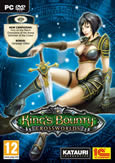 King's Bounty: Crossworlds System Requirements
