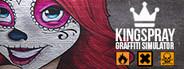 Kingspray Graffiti System Requirements