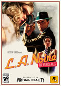 L.A. Noire: The VR Case Files System Requirements