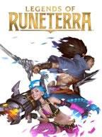 Legends of Runeterra System Requirements